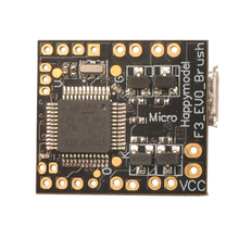 F19031 Tiny SP Racing F3 EVO Brushed Flight Controller Control Board for 90 120 125 mm FPV Quadcopters As Scisky 32bits Naze 32