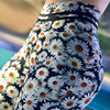 Flower Prints Legging 2