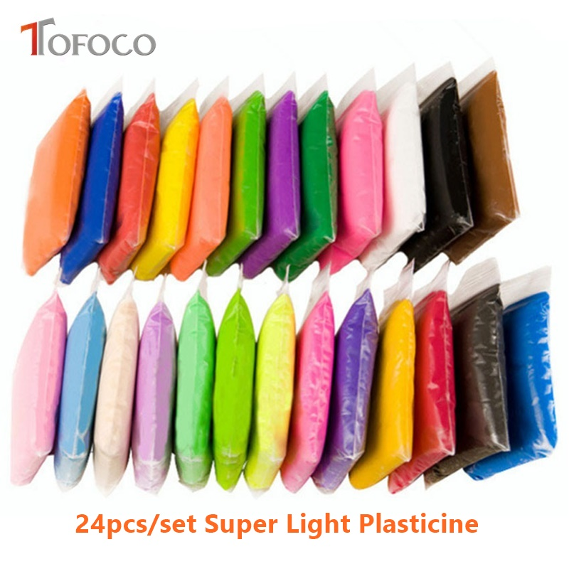 aliexpress   buy tofoco 24pcs set super light