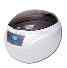 1pc High power Ultrasonic cleaning machine jp-900s glasses jewelry denture watch ultrasonic cleaner,LED light