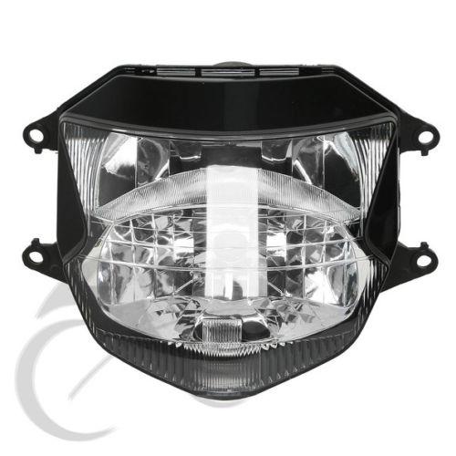 Motorcycle Headlight Head Lamp Clear Lens For Honda CBR1100XX CBR 1100XX Blackbird 1997-2007 2006