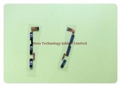 Wyieno a520 interruptor de ligar/desligar fita volume para zte lâmina ba520 a520 power button flex cabo peças reposição + rastreamento