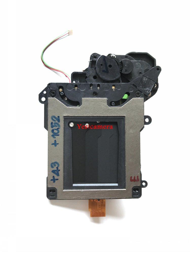 Prix pour Obturateur originale avec rideau, ensemble moteur composants unité partie pour nikon d7000 caméra réparation remplacer les pièces