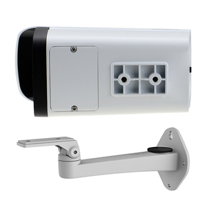 Image 4 - Dahua 6MP POE IP Camera IPC HFW4631F ZSA 2.7~13.5mm 5X Zoom VF Lens Bullet 60M IR Micro SD Card Slot Audio IP67 IK10