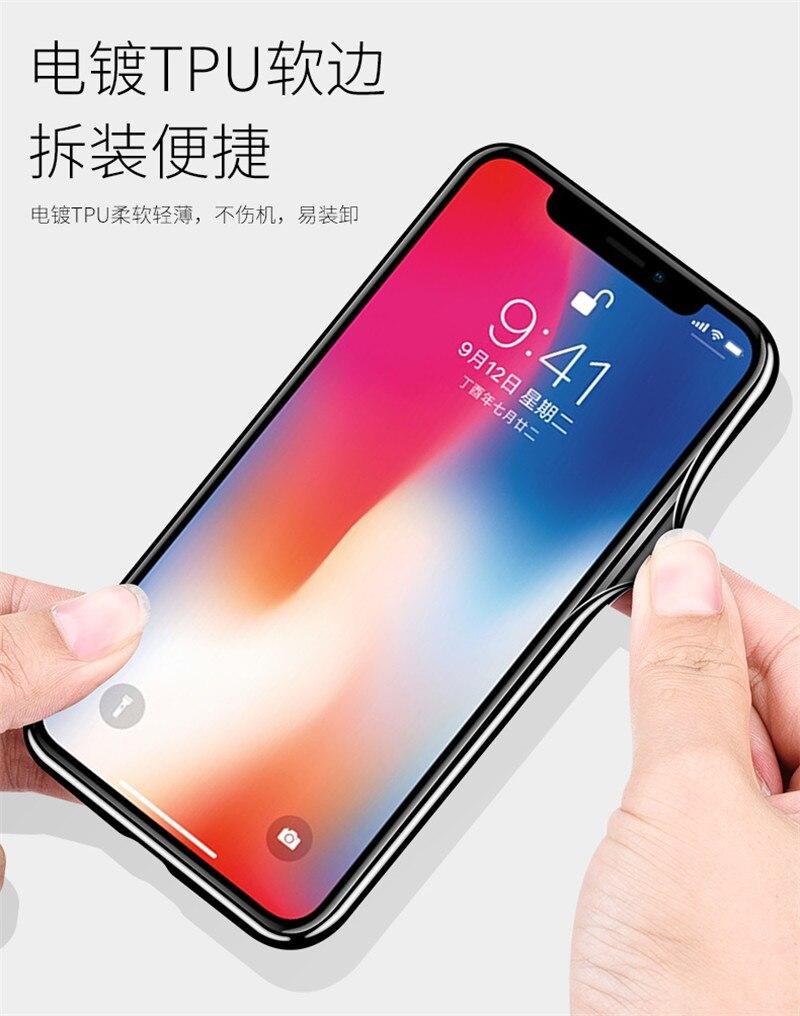 苹果x紫光玻璃壳_07