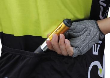 Topeak vélo portable pompe course professionnelle mini-note inflationnistes haute pression trr-1 VTT vélo de route accessoires vélo