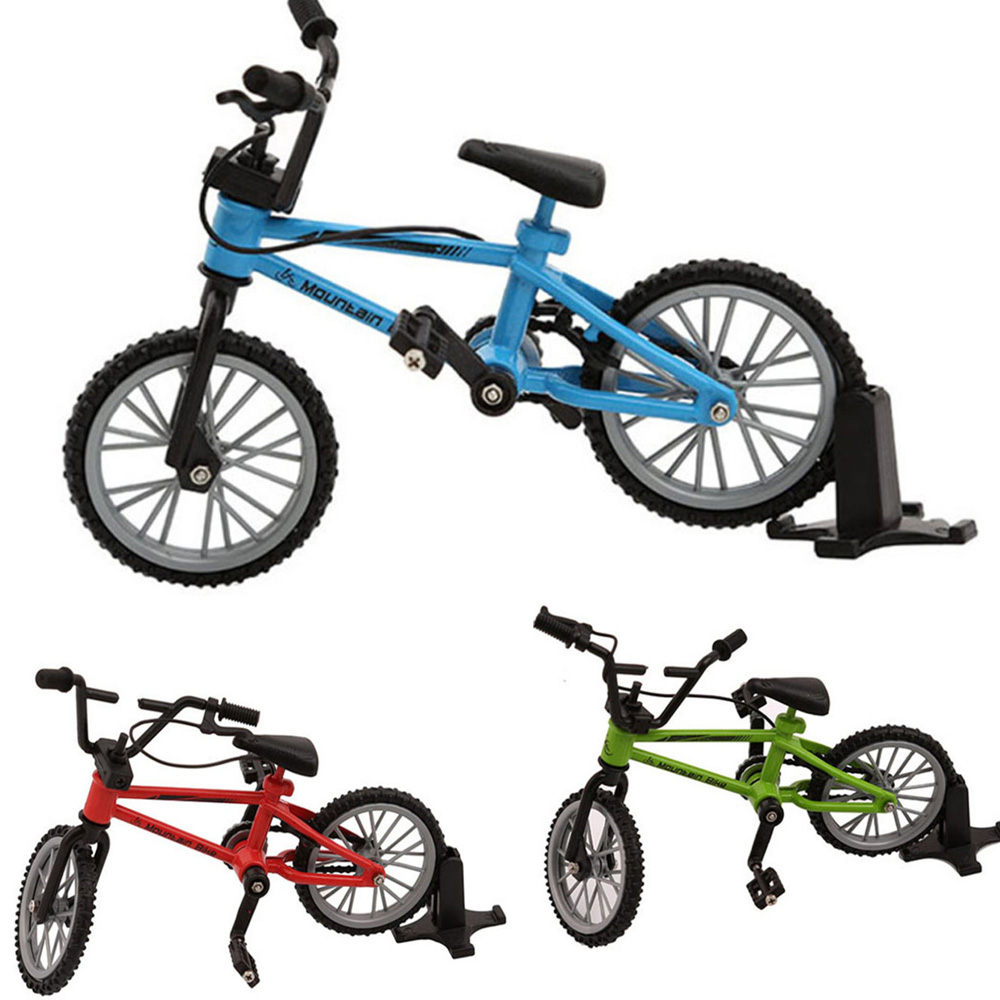 legierung mini bmx finger mountainbikes spielzeug. Black Bedroom Furniture Sets. Home Design Ideas