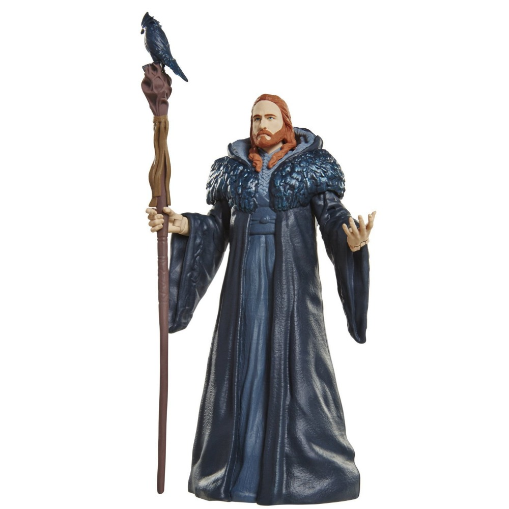 2016 WOW Garona wizard Medivh Durotan Toy Pvc Action Figure Collectible Toys Model For childrens kids Toys Dolls Gifts GS0144