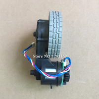 1 Piece Robot Vacuum Cleaner Right Wheel For Ecovacs Deebot DT85 DT83 Robotic Vacuum Cleaner Parts