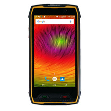 "Eroberung S11 IP68 Wasserdichte Robuste Handy MTK6757 8 Octa-core 2,5 GHz Android 7.0 7000 mAH 5,0 ""FHD 6 GB RAM 128 GB ROM GPS"
