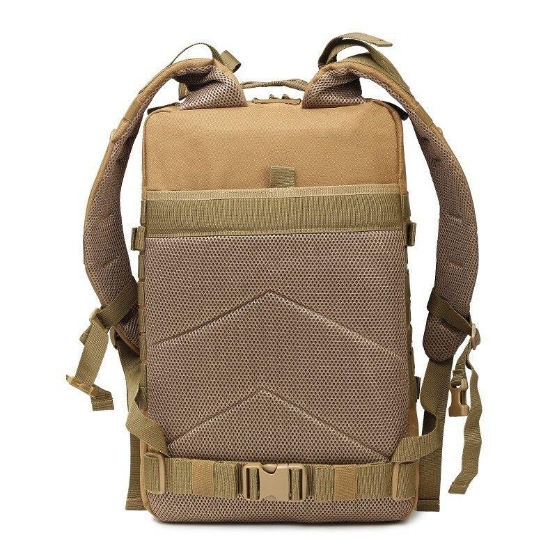 mochila molle militar bug para fora saco