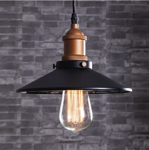 Nordic Loft Style Glass Mirror Droplight Vintage Pendant Light Fixtures Edison Industrial Lighting For Dining Room Hanging Lamp loft vintage edison glass light ceiling lamp cafe dining bar club aisle t300