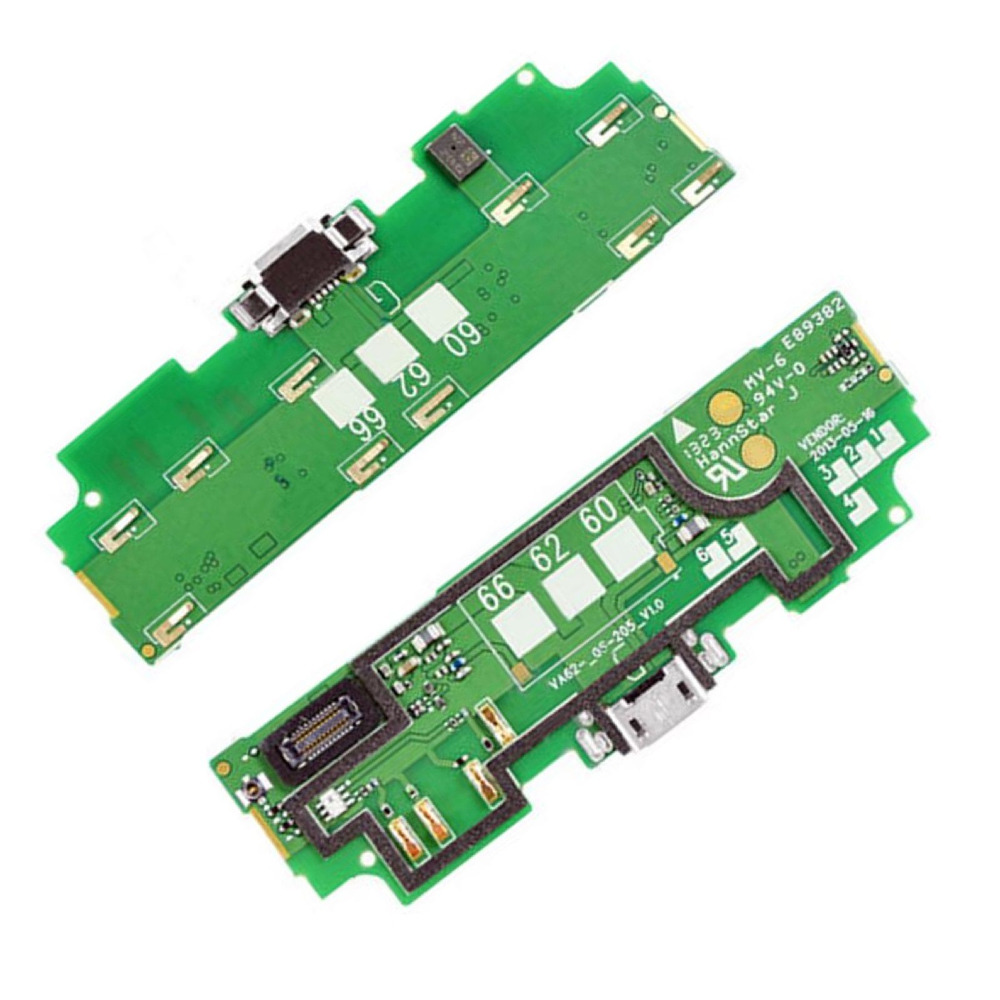 for <font><b>Nokia</b></font> <font><b>Lumia</b></font> <font><b>625</b></font> Charge <font><b>Charging</b></font> <font><b>Port</b></font> Dock Connector Flex Cable PCB Board image