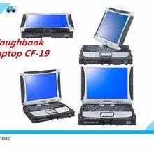 Высокое качество супер Toughbook CF19 CF-19 ноутбук три года гарантии Toughbook Panasonic ноутбук CF 19 cf19 DHL
