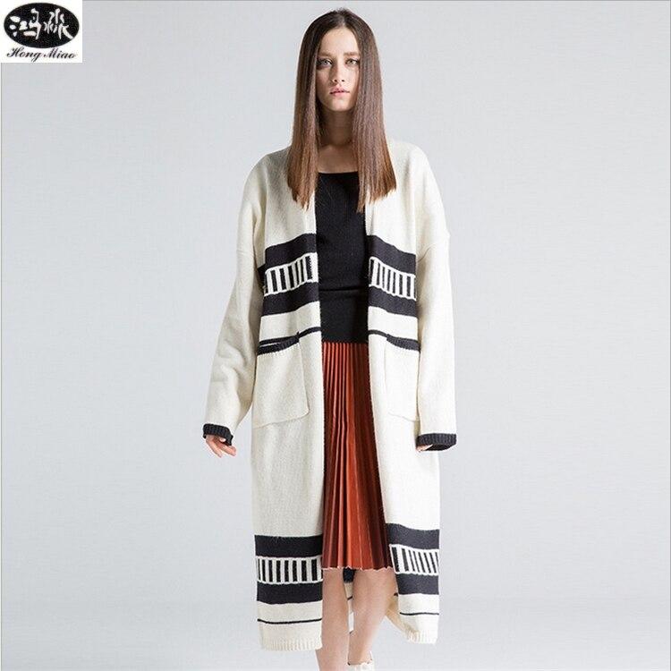 ᗖ2018 chaqueta nuevo invierno mujer de lana de punto grueso más ...