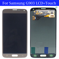 free shipping 100% tested Original For Samsung Galaxy S5 NEO G903 G903F full LCD display with touch screen digitizer Assembly