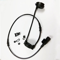 air ride shock absorber repair kit front sensor 1645406610 fit to mercedes W164 X164