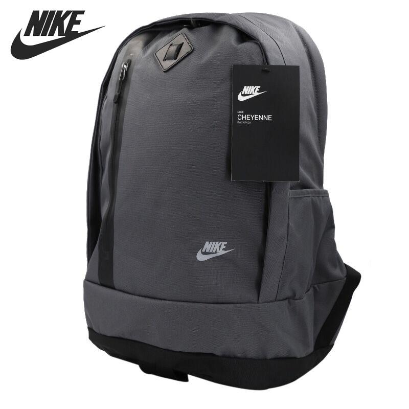 2017 Mochilas Bolsas Nueva Nike Original Deporte De Unisex Llegada qTCxXHE
