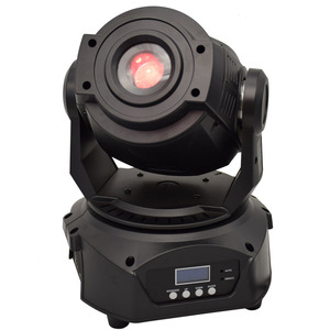 Image 4 - 4Pcs/Lot 60w Moving Head Light For DJ Disco DMX Souds Moving Head Light