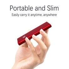Mini disque SSD Portable USB3.0 128 go disque SSD externe 256 go 512 go 1 to disque SSD Portable 3 ans de garantie pour ordinateur Portable