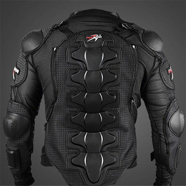 Veste de protection pour femme PRO-BIKER veste de protection pour Moto scooter ou motocross 3
