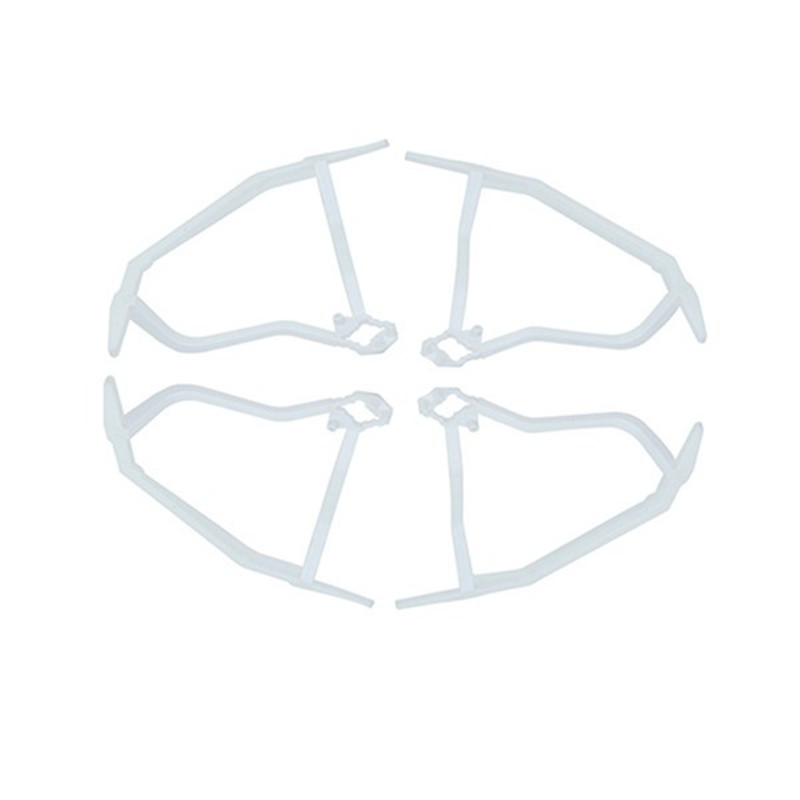 AOSENMA CG035 RC Quadcopter Spare Parts Propeller Protective Cover For RC Toys Models ...