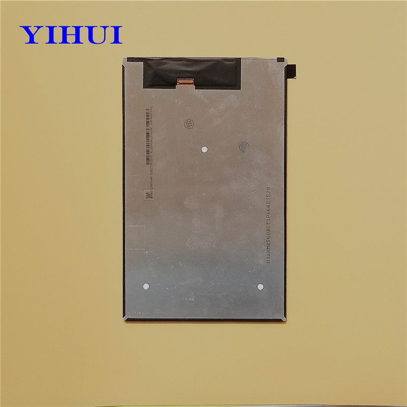 YIHUI 5Pcs/lot For Lenovo Tab 2 A10-30 YT3-X30 X30F TB2-X30F TB2-X30L A6500 LCD Display Repair Replacement Part Only LCD new 10 1 inch tablet case for lenovo tab 2 a10 30 yt3 x30 x30f tb2 x30f x30 replacement lcd display touch screen panel assembly