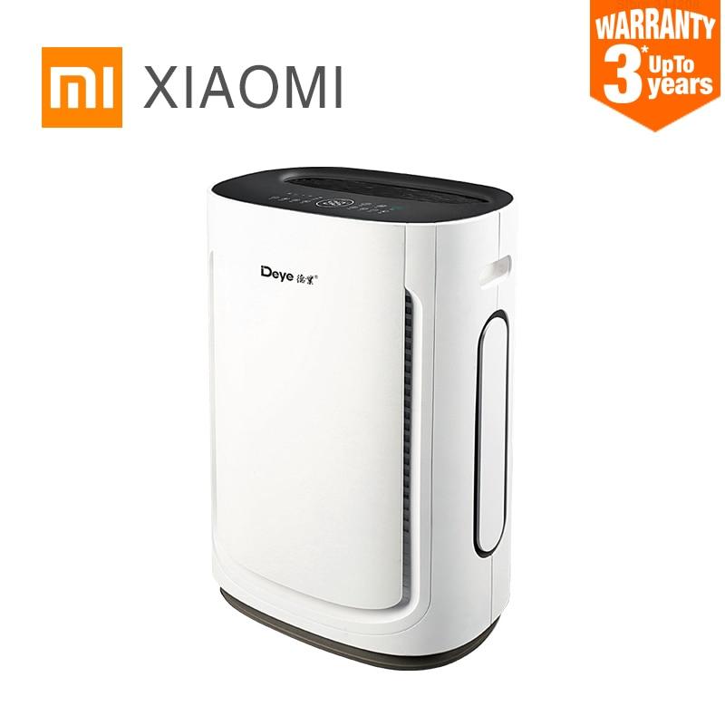 Xiaomi Mijia Deye Luftentfeuchter Für Hause Luft Reiniger Luft Trockner Trockene Hitze Elektrische Hohe Effizienz Dörr Feuchtigkeit Absorber Kunden Zuerst