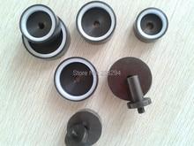 Давление стальное кольцо ( 8 шт. в наборе ) ремонт часов инструменты для часовщиков