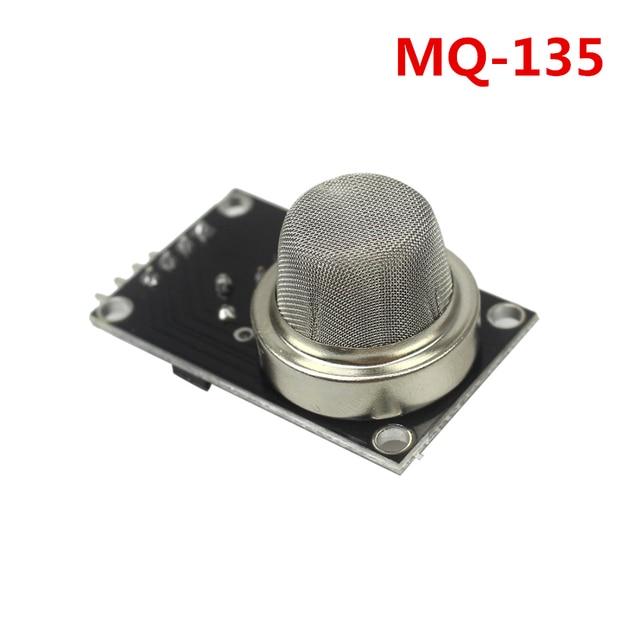 MQ135 MQ 135 MQ-135 Smoke Liquefied Flammable Methane Gas Sensor Module