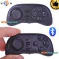 Mini Bluetooth Controle Android Obturador Remoto Mini Controlador Sem Fio Bluetooth Joystick Gamepad Joypad Android