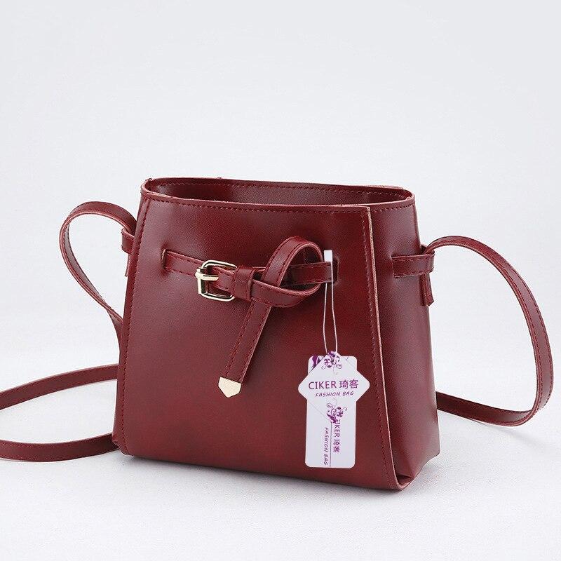CIKER PU Leather Handbag Cheap Crossbody Handbags Small Cute ...