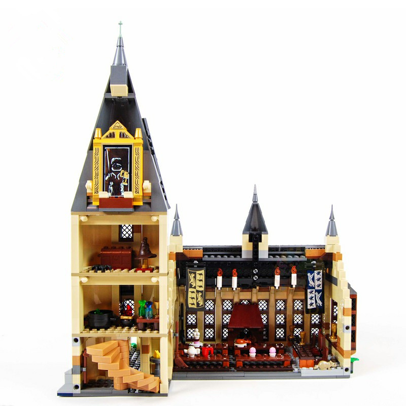 Harri-Potter-The-Legoing-75954-Hogwarts-Great-Wall-Set-Model-Building-Blocks-House-Kids-Toy-for (3)