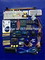 Новейший RFID набор для начинающих - Arduino UNO R3 обновленная, обучающая версия, в розничной коробке