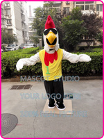 chicken mascot costume rooster custom fancy costume anime cosplay kit mascotte theme fancy dress carnival costume 401451