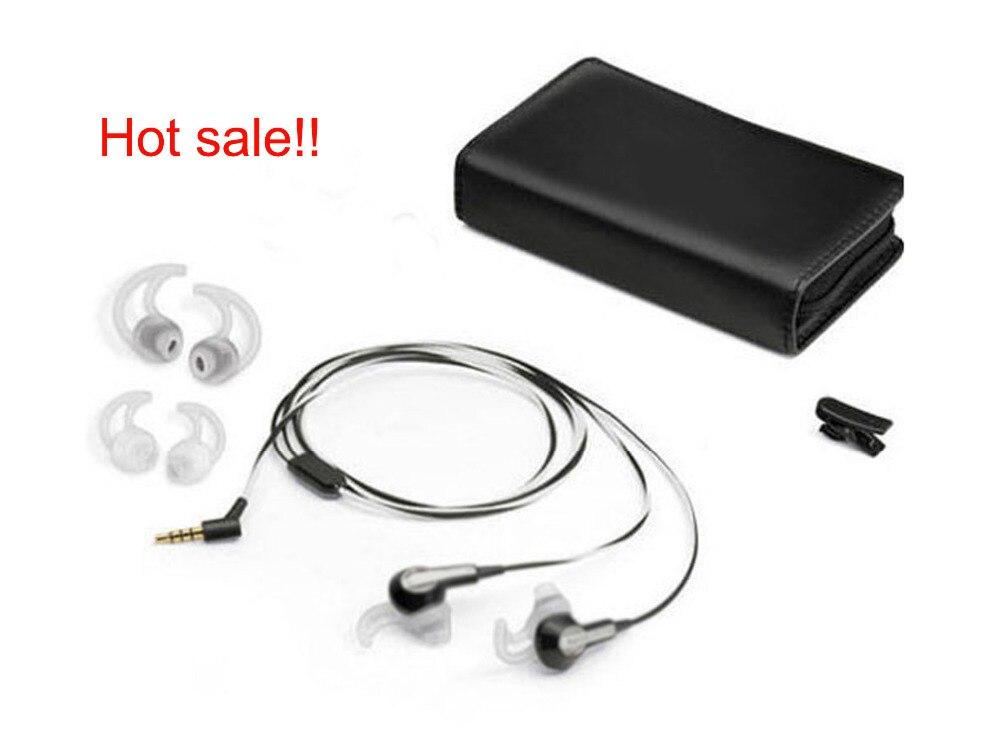 bilder für Hohe leistung in-ohr-audio kopfhörer für handys mp3 mp4 kopfhörer mit kleinkasten Freies Verschiffen