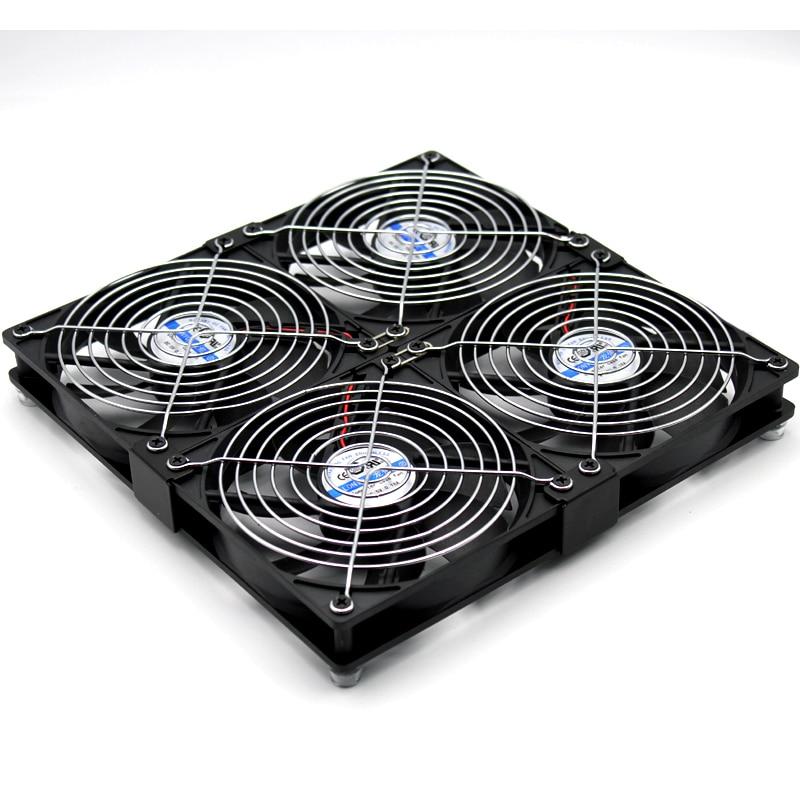Router Light Cat Paper Set Top Box Base USB 5v Dissipate Heat Frame Fans 120mm cooling fan heatsink cooler master radiator