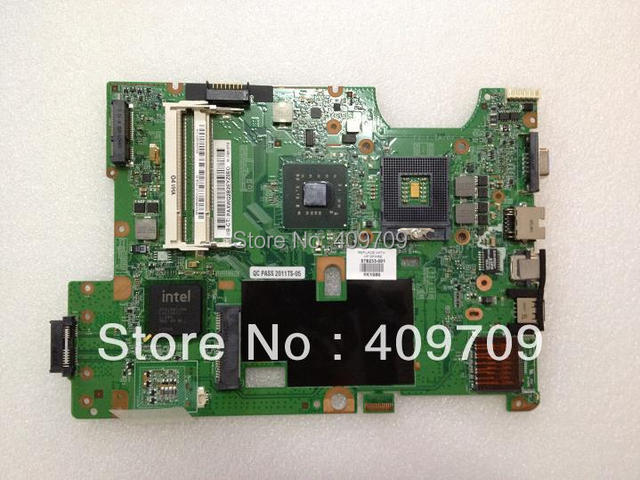 HOTSALE For HP CQ60 laptop motherboard 578233-001