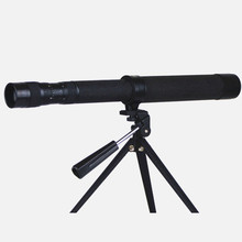 Professional Russian Military  Monocular Telescope HD Camping Hunting Powerful Long Range Zoom Telescopio