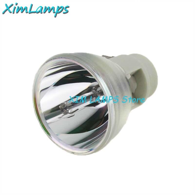 S5201M H7531D H7550ST P1203 P1206 P1303W M112 M114 D510 for Acer Projector Bulb Bare Lamp P-VIP 230/0.8 E20.8 compatible projector bare bulb ec j9900 001 for acer h7531d h7530 h7530d h7532bd h7630d p1203 p1206 p1303w