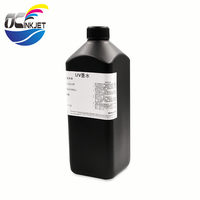 500ML Cleaning Solution Liquid For Roland For Mimaki UV Ink Cleaning Fluid For Epson R280 R290 R330 L800 1390 1400 UV printer