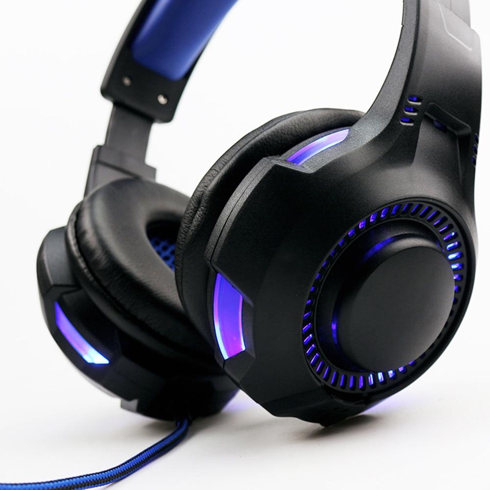 Игровые наушники проводные наушники Наушники ABS планшет портативный ПК Прочный микрофон