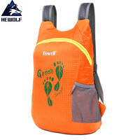 Outdoor Sports Waterproof Children Backpack Bag 18L Camping School Backpack Kids Students Hiking Travel Climbing Backpack