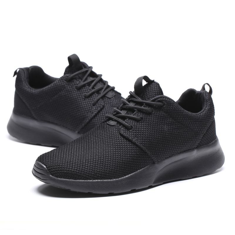 New Rubber Running Shoes Men Women Outdoor Superlight Sports Sneakers Breathable Mesh Breathable Shoes Trending Style outdoor shoes men superstar men casual shoes rubber breathable air mesh