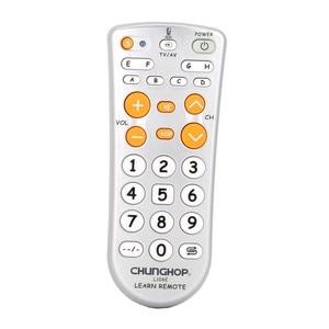 Image 1 - L108e função de aprendizagem 11 chave controle remoto universal