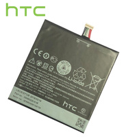 HTC Original 2600mAh Li ion Polymer Battery B0P9C100 for HTC Desire 816 D816d D816n D816w Desire 816G Desire 816t Desire 816V|Mobile Phone Batteries|Cellphones & Telecommunications -