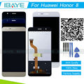 For Huawei Honor 8 LCD Display + Touch Screen Digitizer Assembly For Honor 8 Replacement Repair Part
