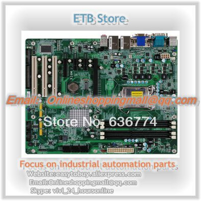 mini-itx industrial motherboard sys76953vgga tested good m945m2 945gm 479 motherboard 4com serial board cm1 2 g mini itx industrial motherboard 100