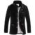 E-artista Casacos Jaquetas Casuais dos homens de Veludo de Algodão Acolchoado Inverno Masculino Engrossar Parka Outwear Sobretudos Plus Size 5XL A61