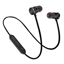 X3 Wireless Headphones Sports Bluetooth Earphone IPX5 Waterproof running with Mic qcy qy19 bluetooth running headphones with mic